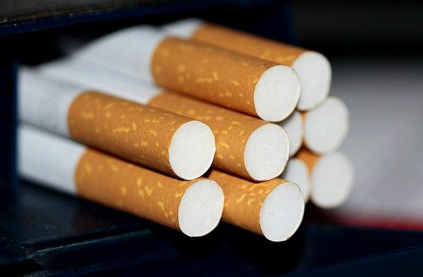 füst cigaretta fogyni