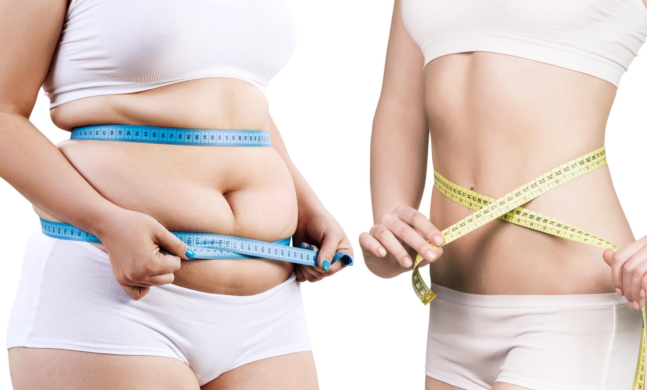lefogy hasa kövér ember