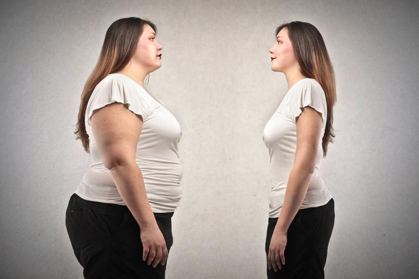 hogyan lehet 15 nap alatt fogyni