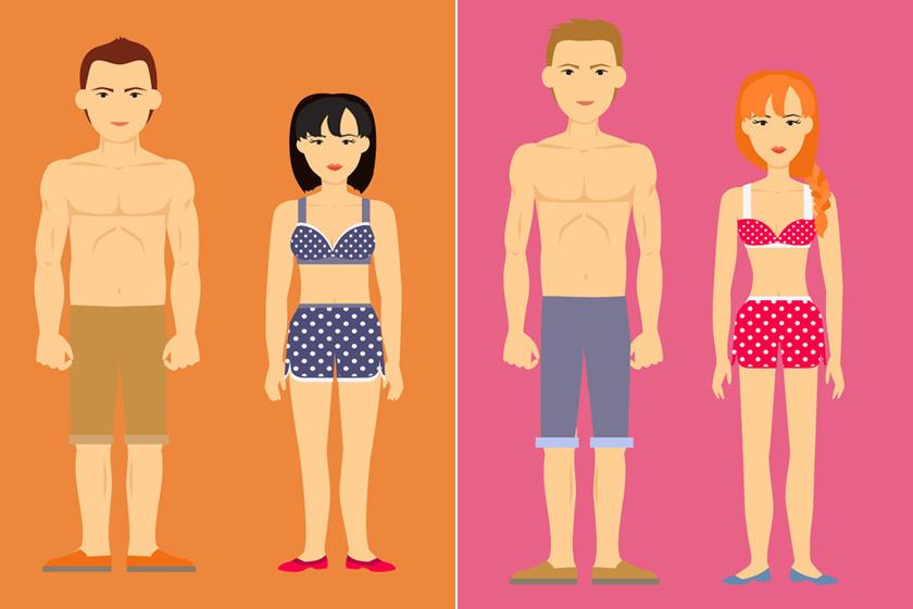 zsírvesztési tippek az endomorfok számára merész és határozott fogyni