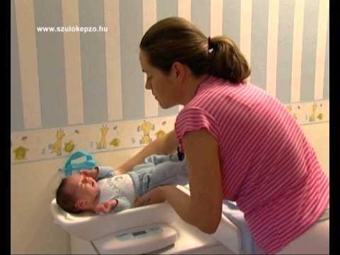 A szoptatás előnyei az anyának