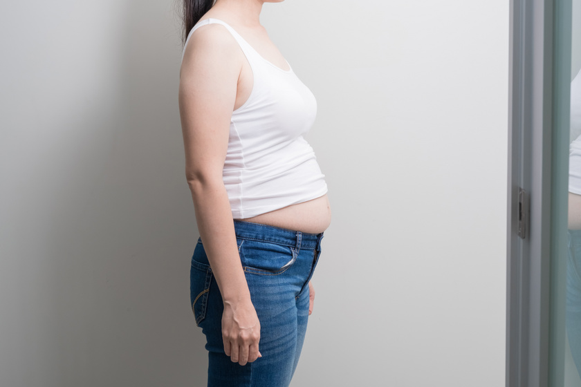 hogyan lehet elveszíteni a hasi zsírt hímeknél rekord súlycsökkenés 3 hónap alatt