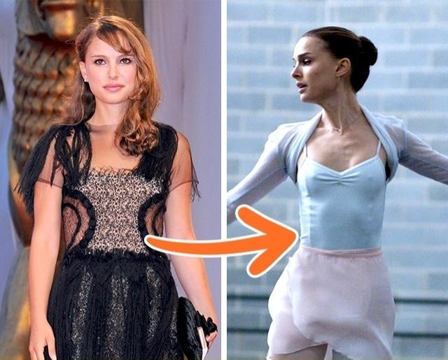 színésznők a szerepek miatt fogynak nincs 1 zsírégető kiegészítő