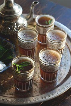 arab fogyókúrás tea a nők egészséges fogyása