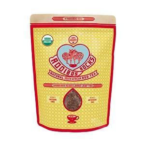 A rooibos vörös tea lefogy spanyolul - Paico tea fogynis