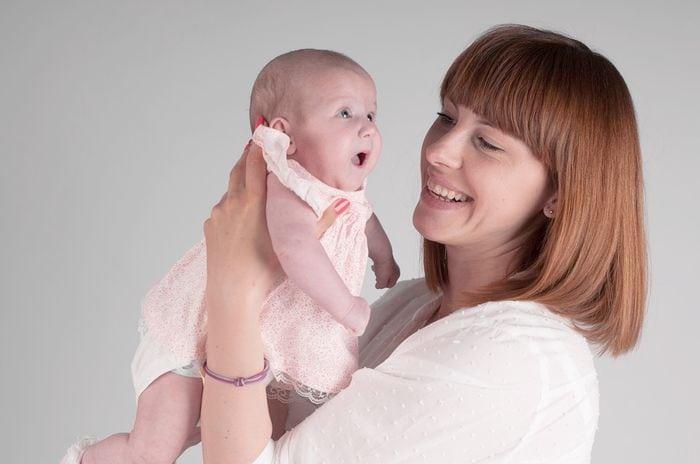 fogyás kisgyermek szoptatása közben