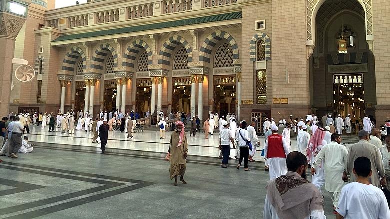 fogyjon Szaúd-Arábiában
