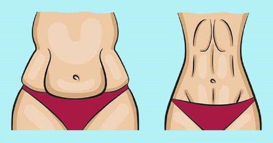 jó módszer az alsó hasi zsírégetésre