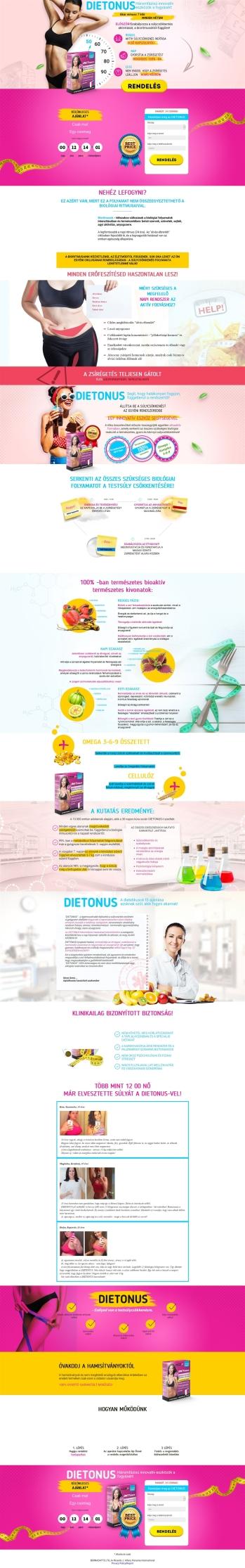 diuretikum teszi-e a fogyást