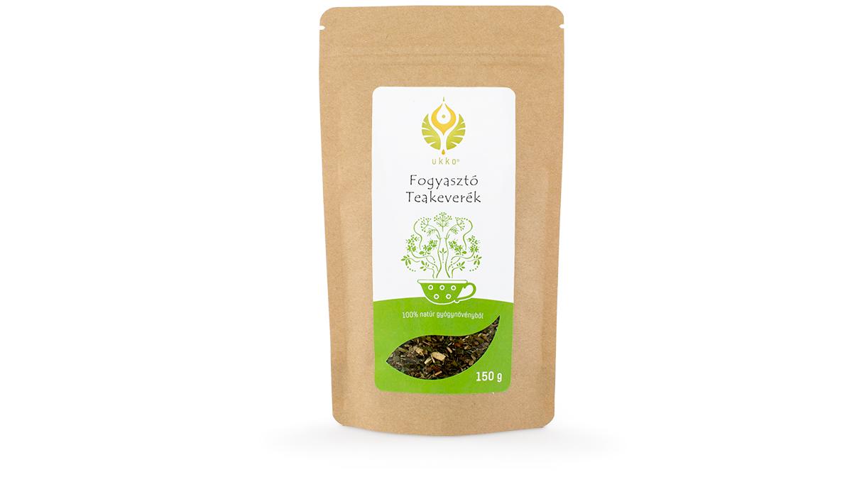 Mezei katángos teakeverék (Karcsúsító tea) 50g - Györgytea Webáruház