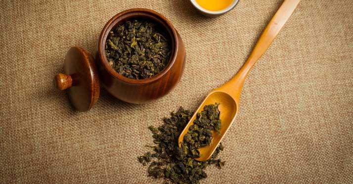 Nem vicc, a zöld tea tényleg karcsúsít!