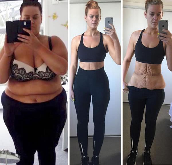 6 tipp fogyáshoz sztároktól, akik több mint 15 kilót adtak le | postasgym.hu