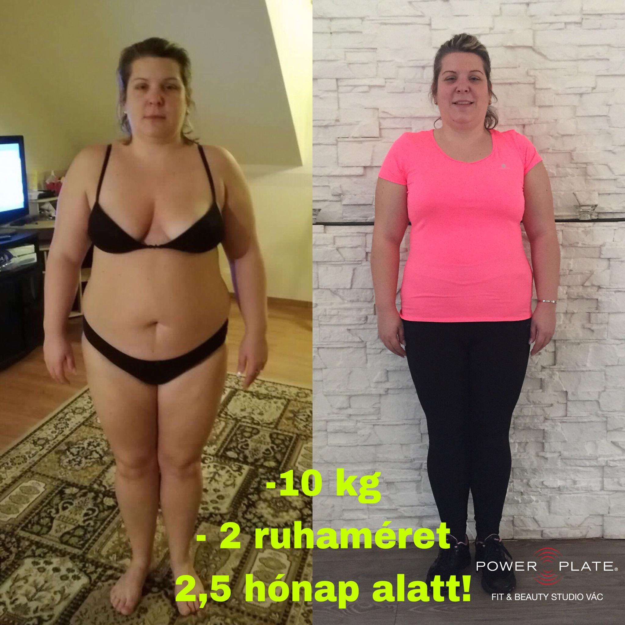 maximális zsírvesztés 10 nap alatt ne nyomja fel, hogy lefogy