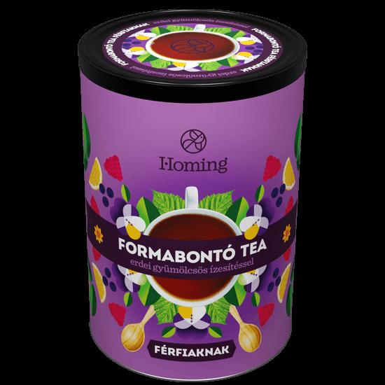 fogyókúra tea fogyás