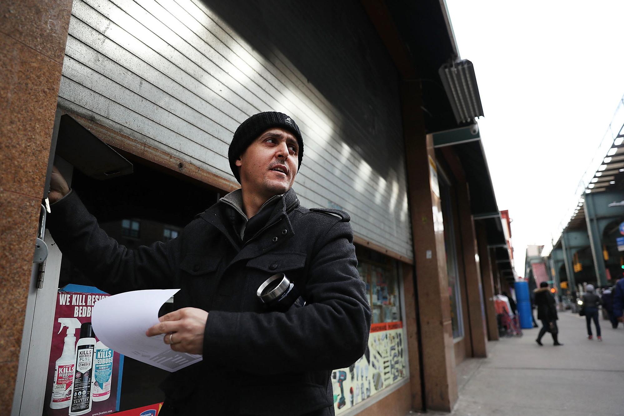 súlycsökkentő munkatársai New York-ban hiit zsírégető zóna