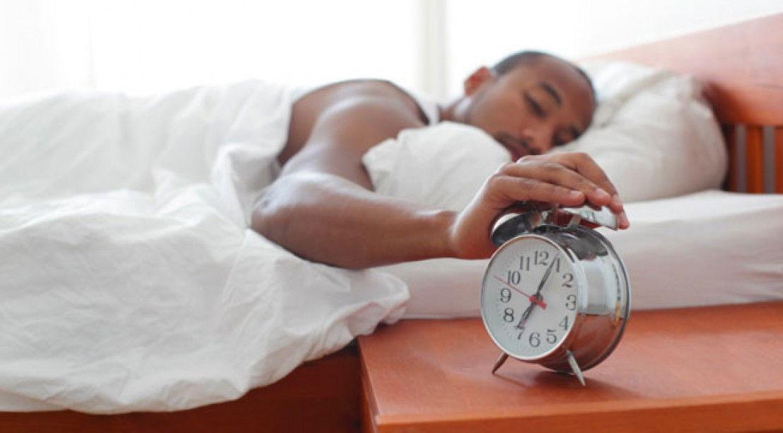 Zsírégetés és alvás – Fogyjon éjjel!