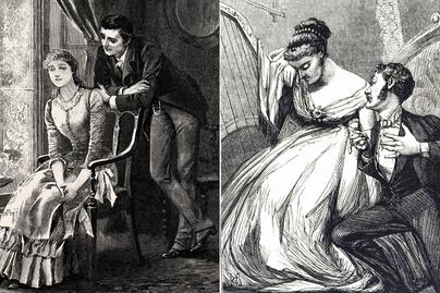 viktoriánus kor fogyás hideg hasi zsírégető
