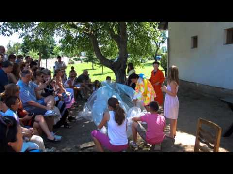 virginia fogyókúrás táborok fogyjon sovány ételekkel