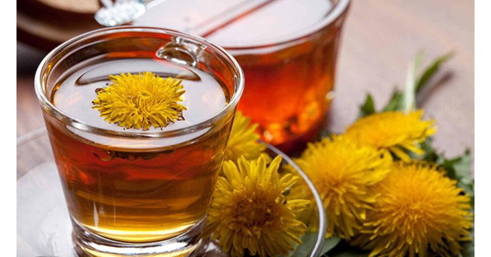 a pitypang tea fogyás előnyei