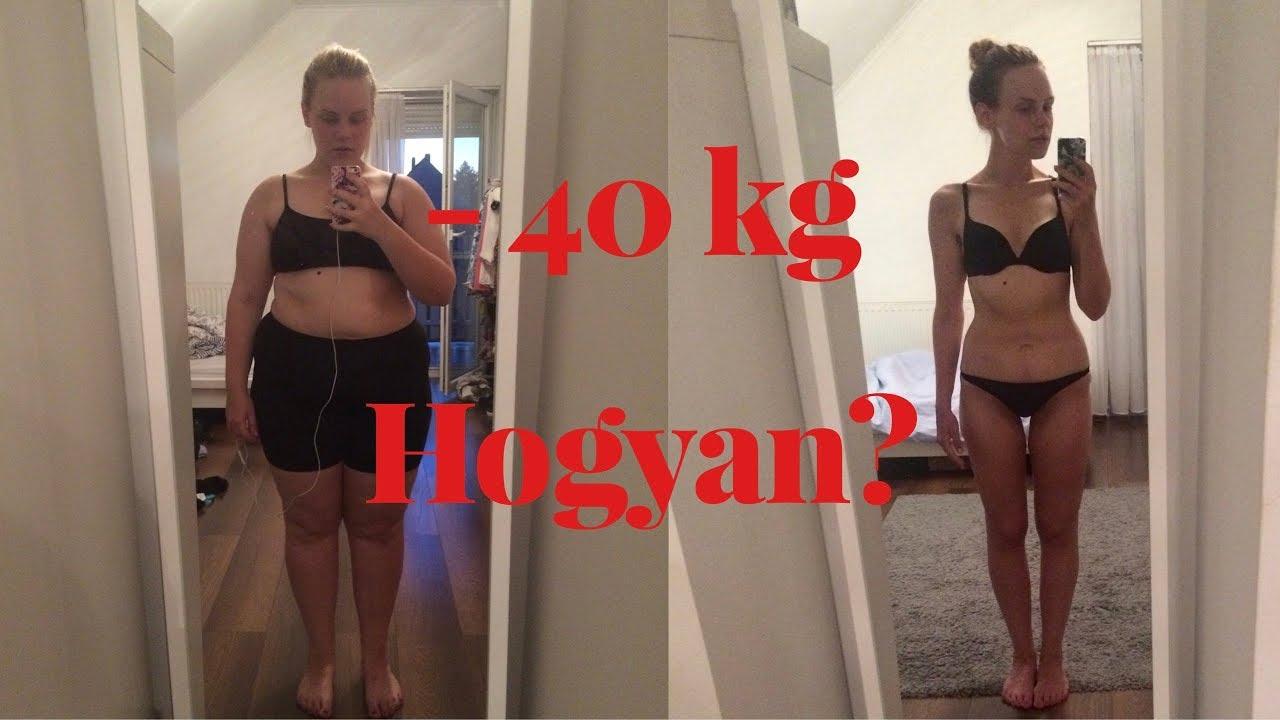 zsírvesztés képek előtte és utána