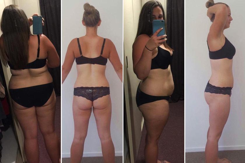 5 kg fogyás egy hét alatt