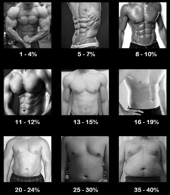 a testzsír elégetésének leghatékonyabb módja