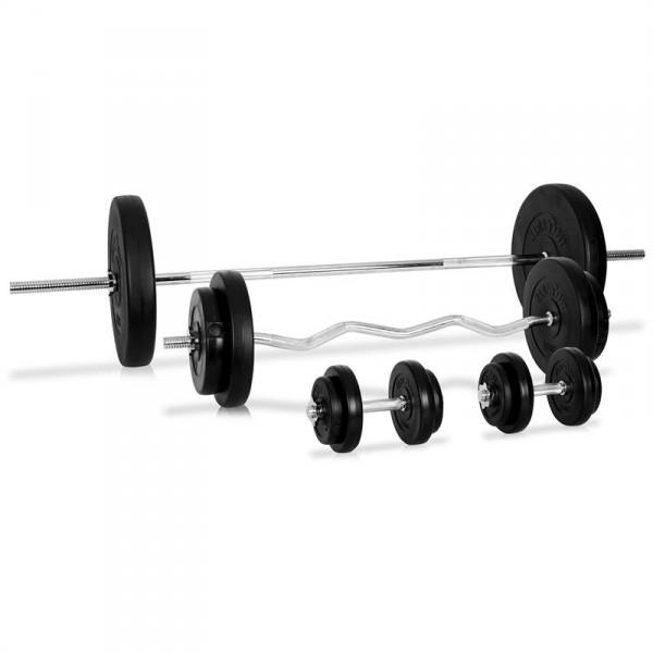 Legjobb súlyok a zsírvesztéshez. A hatékony zsírégetés alapjai :: Fitness Akadémia