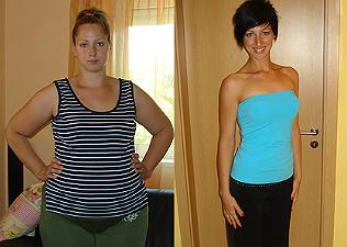 Elhízott terhes és fogyni kell