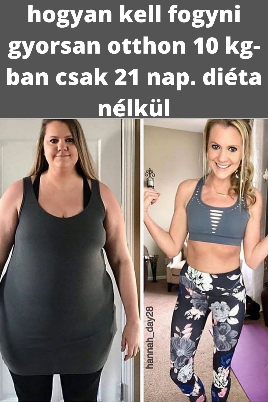 hogyan lehet fogyni 42 után