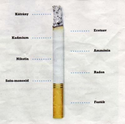 a dohányzásról való leszokás nem lehet fogyni
