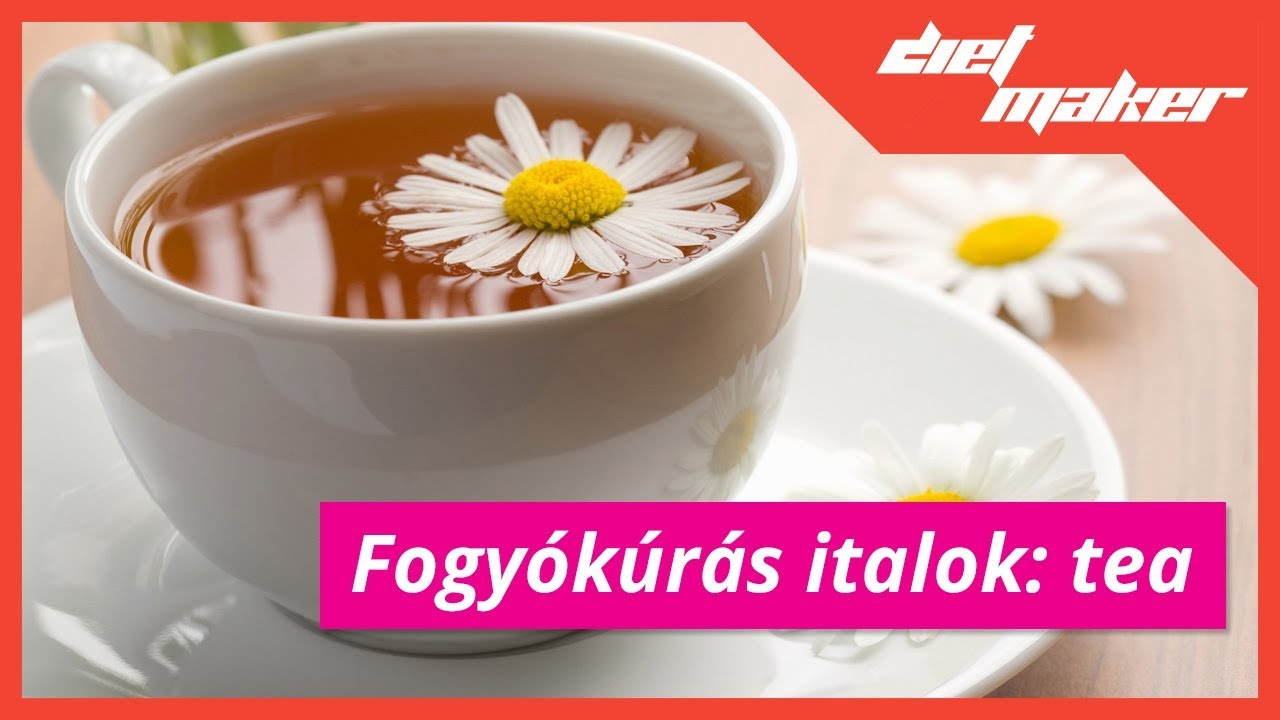 legjobb természetes teák fogyni a zsírsejteket égető gyógynövények