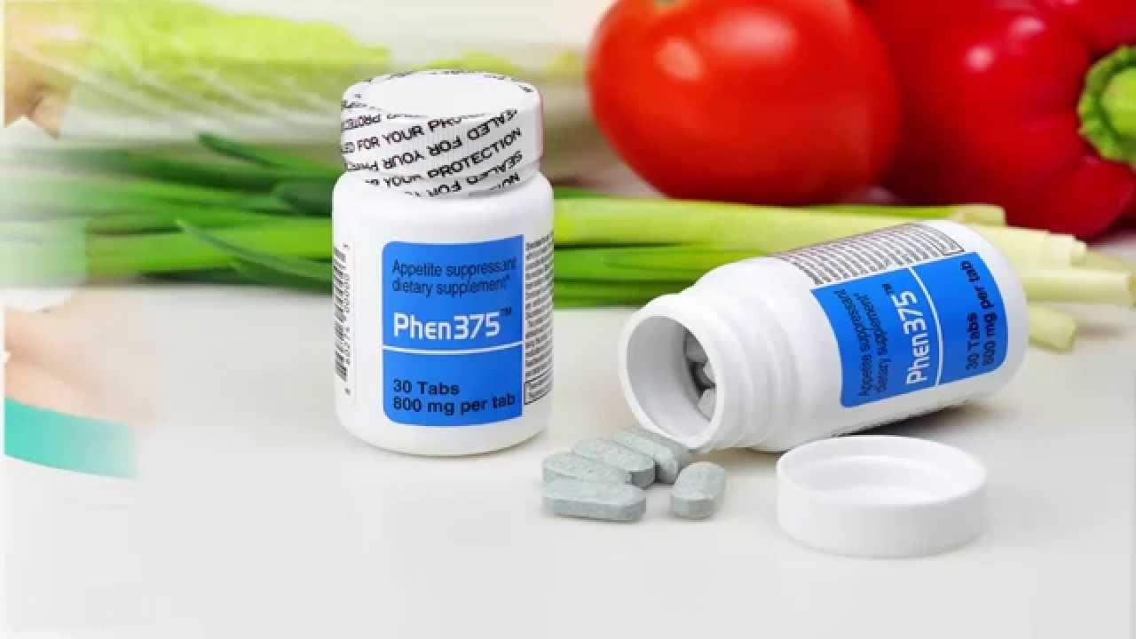 Phen375 áttekintés: Ébresztő eredmények