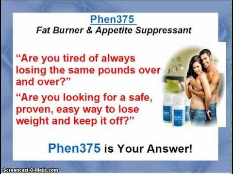 a phen375 zsírégető mellékhatásai)