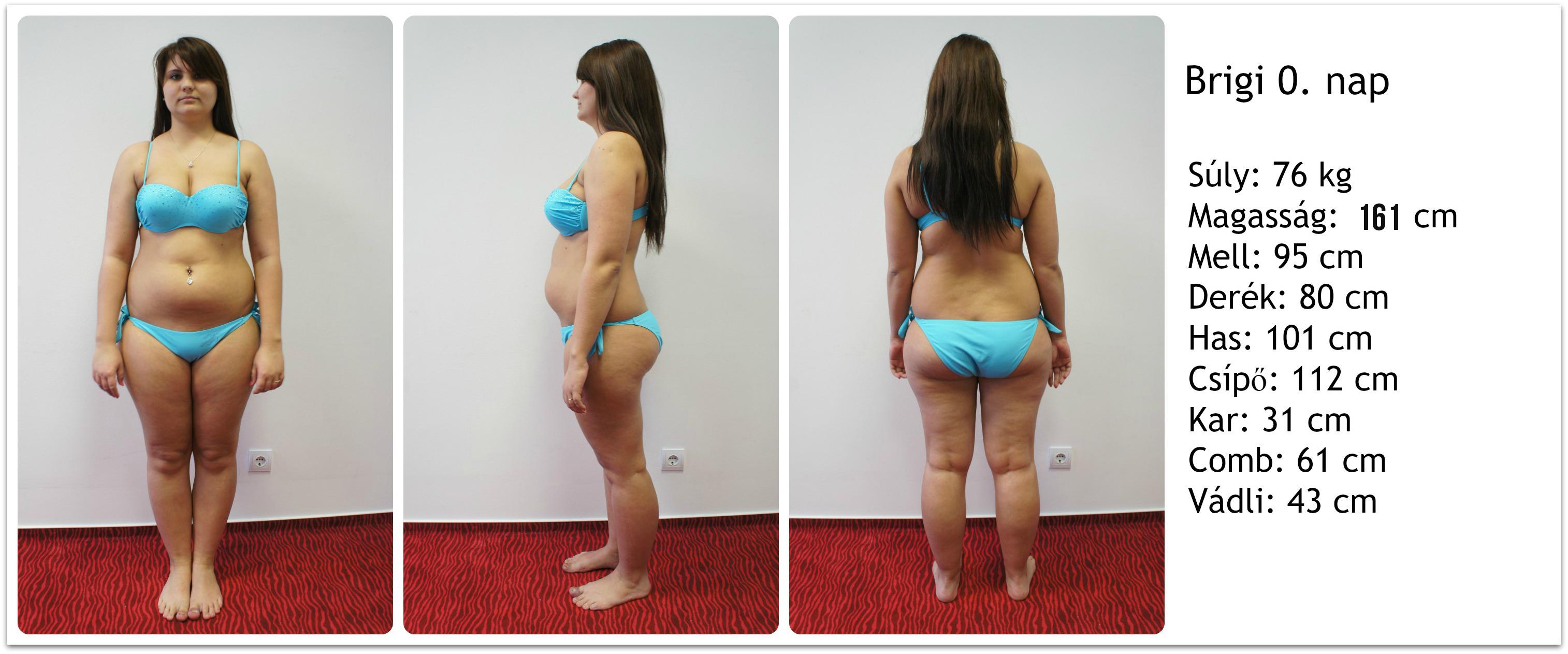 3 hét, 10 kiló - Fogyókúra | Femina