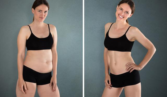 egészséges fogyás 14 hét alatt