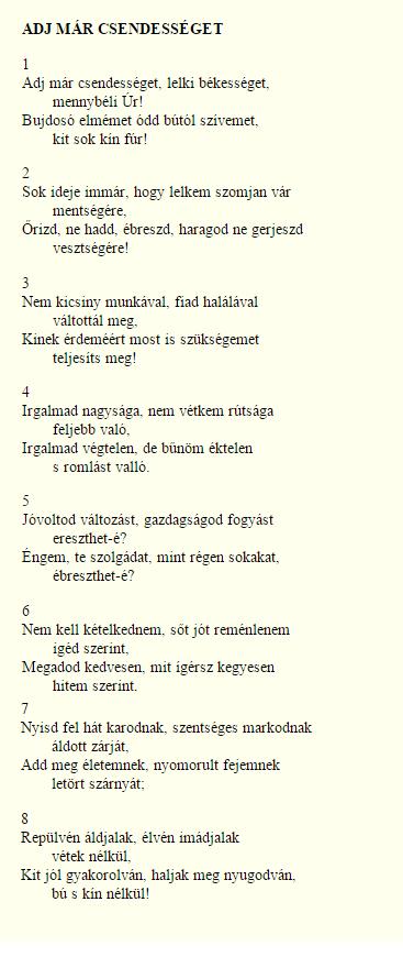 rövid versek a fogyáshoz)